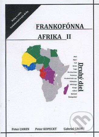 Fatimma.cz Frankofónná Afrika II Image