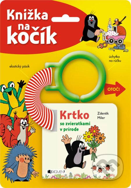 Peticenemocnicesusice.cz Krtko so zvieratkami v prírode Image