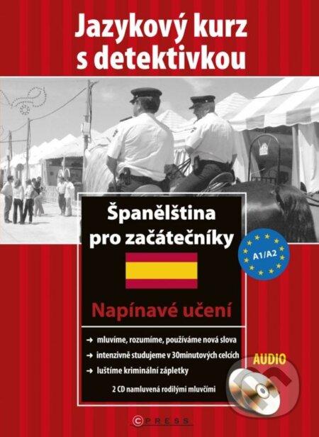 Fatimma.cz Španělština pro začátečníky Image
