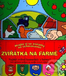 Peticenemocnicesusice.cz Zvířátka na farmě Image