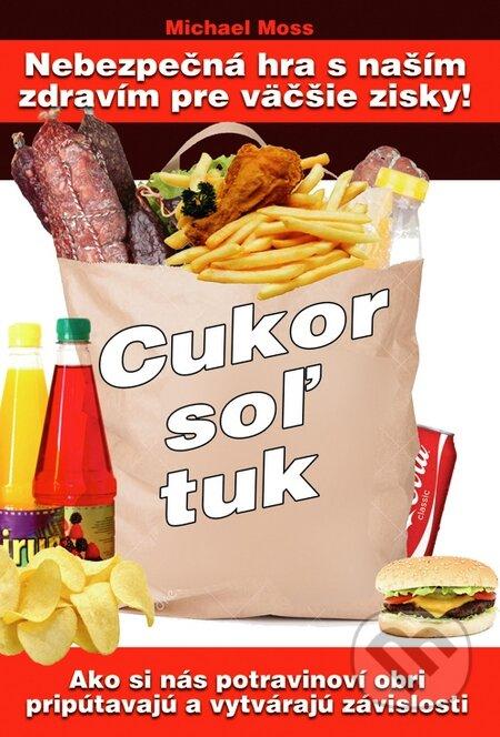Fatimma.cz Cukor, soľ, tuk Image