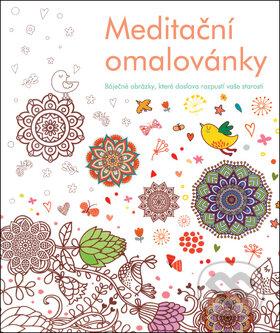 Interdrought2020.com Meditační omalovánky Image