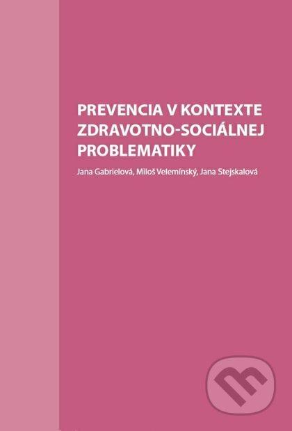 Interdrought2020.com Prevencia v kontexte zdravotno-sociálnej problematiky Image
