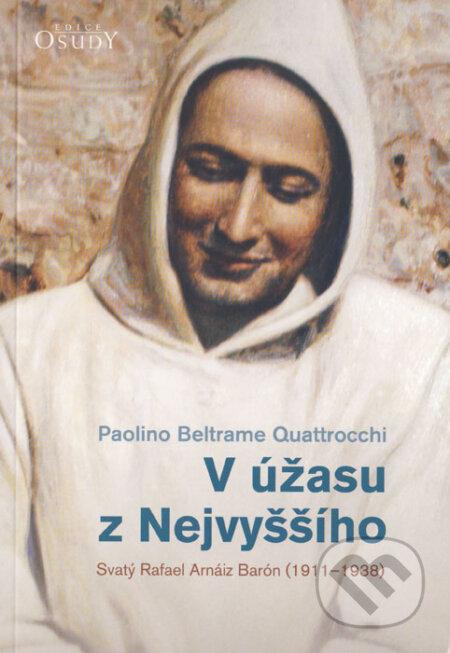 Fatimma.cz V úžasu z nejvyššího Image