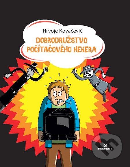Venirsincontro.it Dobrodružstvo počítačového hekera Image