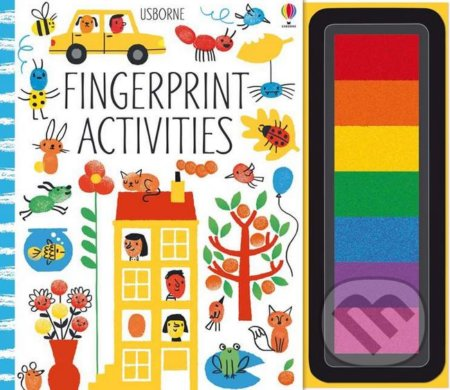 Fingerprint Activities - Fiona Watt