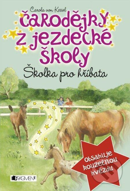 Interdrought2020.com Školka pro hříbata Image