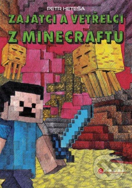 Fatimma.cz Příběhy Minecraftu (BOX) Image