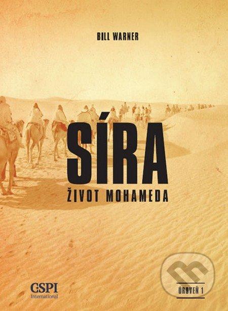 Fatimma.cz Síra - Život Mohameda Image