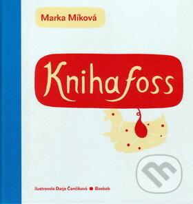 Fatimma.cz Knihafoss Image