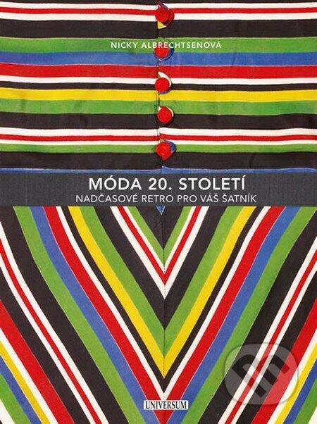 Fatimma.cz Móda 20. století Image