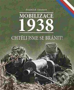 Fatimma.cz Mobilizace 1938 Image