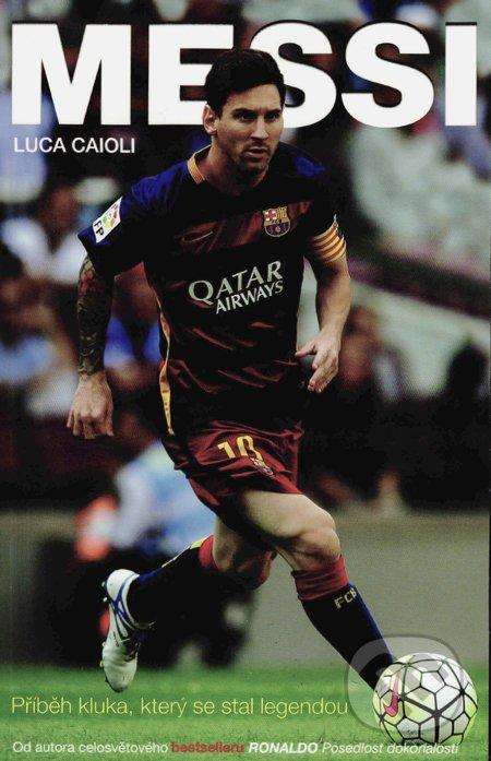 Fatimma.cz Lionel Andrés Messi Image