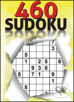 Interdrought2020.com 460 Sudoku Image