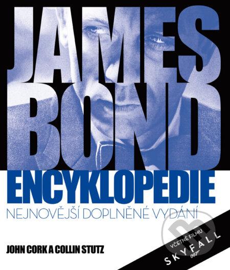 James Bond encyklopedie - John Cork, Collin Stutz
