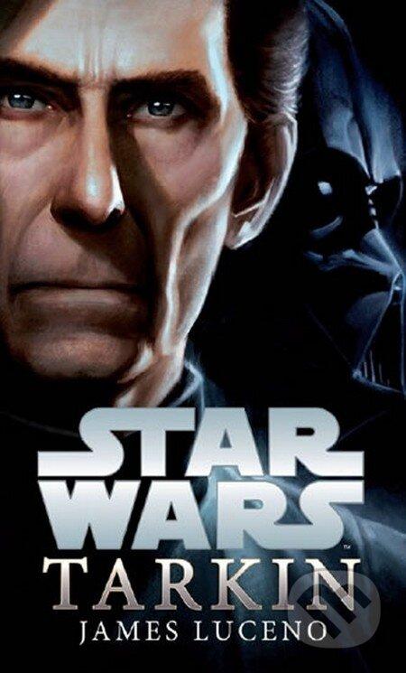 Fatimma.cz Star Wars: Tarkin Image