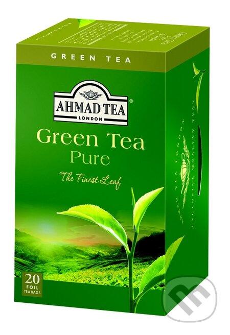 Green Tea - AHMAD TEA