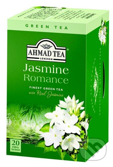 Green Jasmine - AHMAD TEA