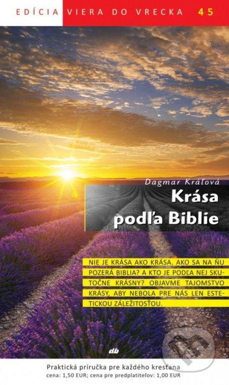 Fatimma.cz Krása podľa Biblie Image