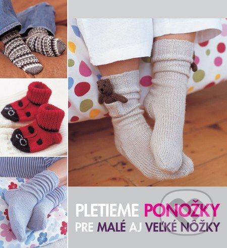 Peticenemocnicesusice.cz Pletieme ponožky pre malé aj veľké nôžky Image