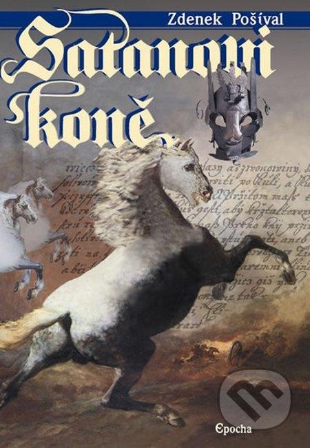 Fatimma.cz Satanovi koně Image