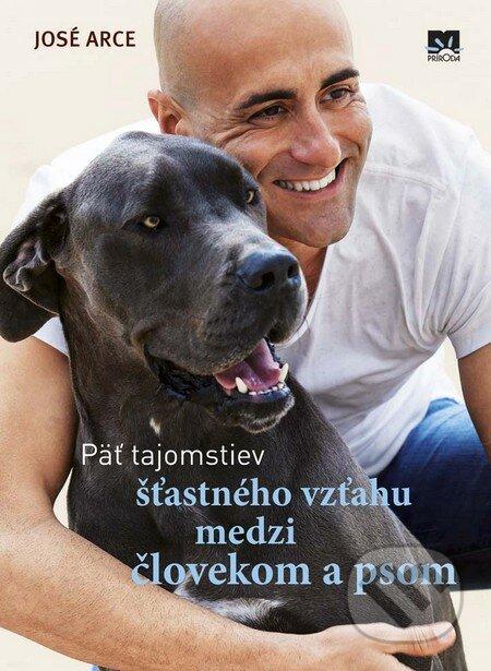 Fatimma.cz Päť tajomstiev šťastného vzťahu medzi človekom a psom Image