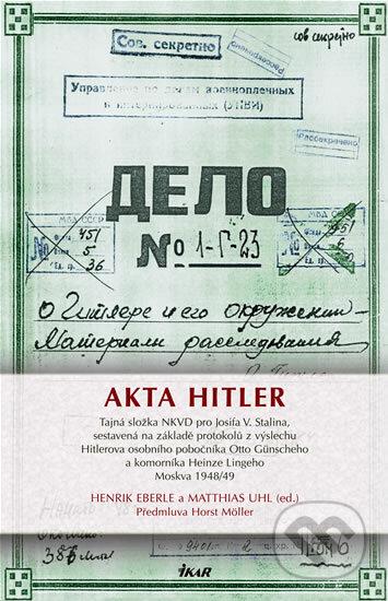 Fatimma.cz Akta Hitler Image