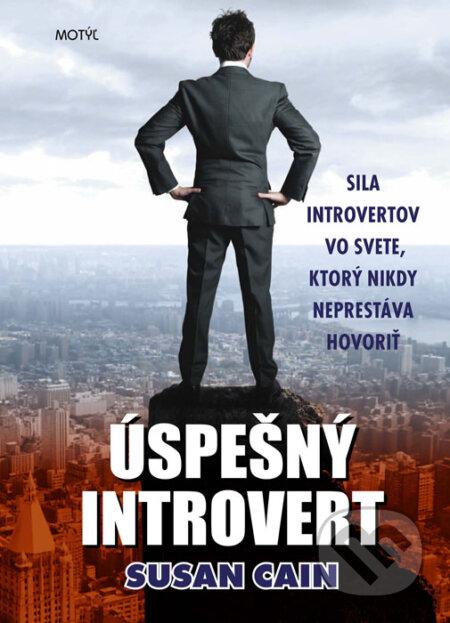 Fatimma.cz Úspešný introvert Image