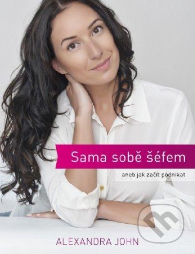 Peticenemocnicesusice.cz Sama sobě šéfem Image