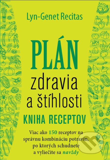 Interdrought2020.com Plán zdravia a štíhlosti - Kniha receptov Image