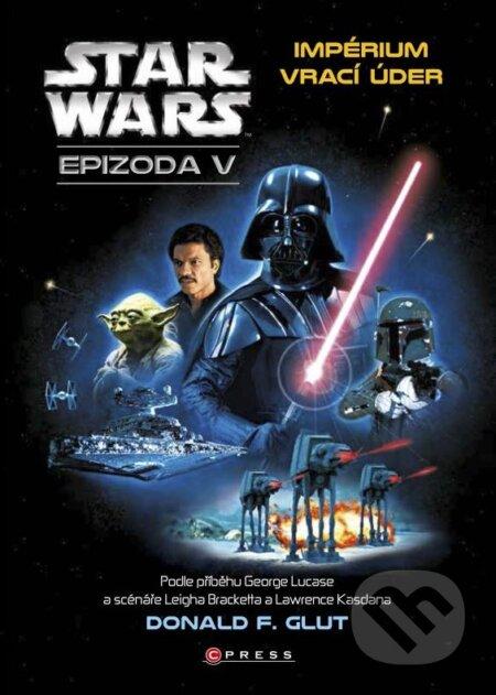 Fatimma.cz Star Wars: Impérium vrací úder Image