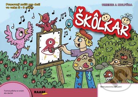 Fatimma.cz Škôlkar 5. Image