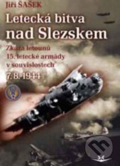 Interdrought2020.com Letecká bitva nad Slezskem 7. 8. 1944. Image