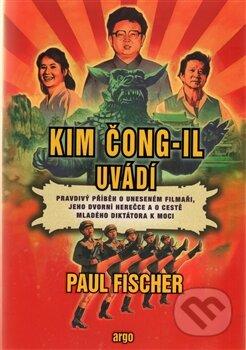 Peticenemocnicesusice.cz Kim Čong-il uvádí Image