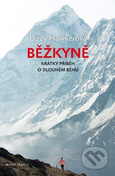 Běžkyně - Lizzy Hawker