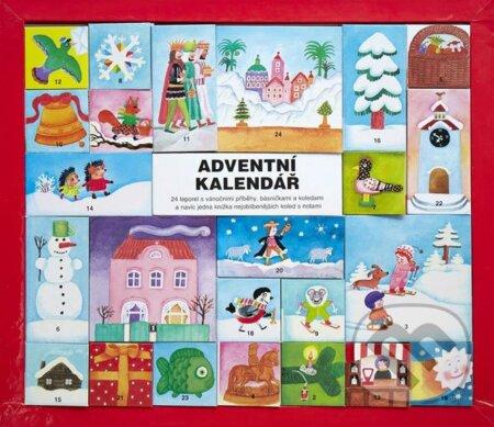 Fatimma.cz Adventní kalendář Image