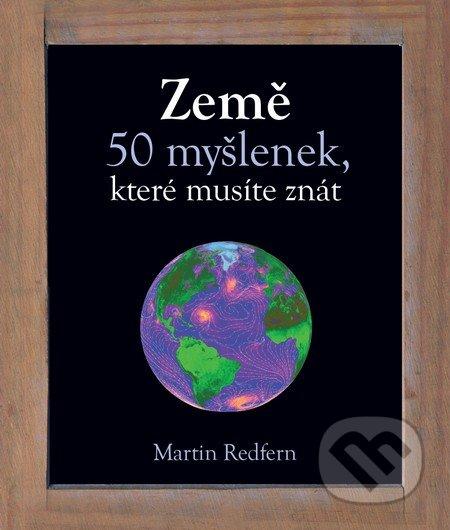 Země - Martin Redfern