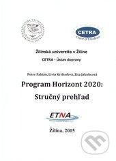 Fatimma.cz Program Horizont 2020 Image