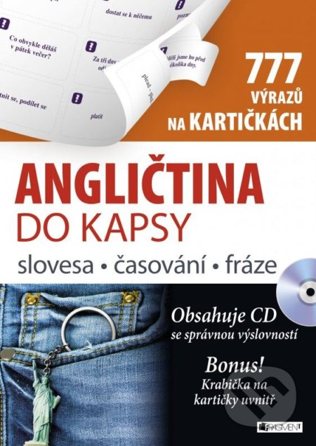 Peticenemocnicesusice.cz Angličtina do kapsy Image