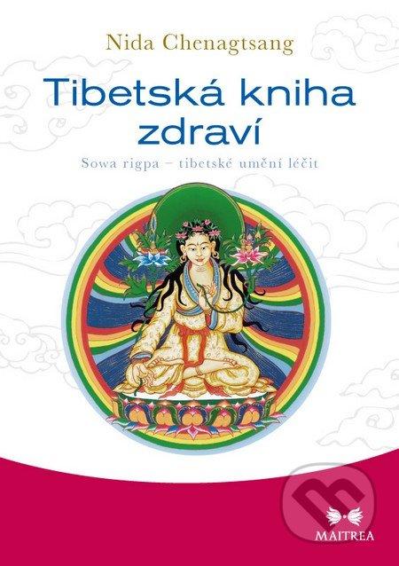 Interdrought2020.com Tibetská kniha zdraví Image