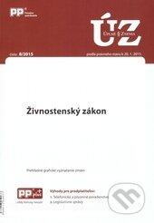 Removu.cz Úplné znenia zákonov 8/2015 Image