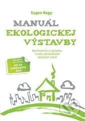 Fatimma.cz Manuál ekologickej výstavby Image