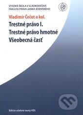 Bthestar.it Trestné právo I. Image