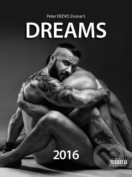DREAMS 2016 - Peter ERZVO Zvonar