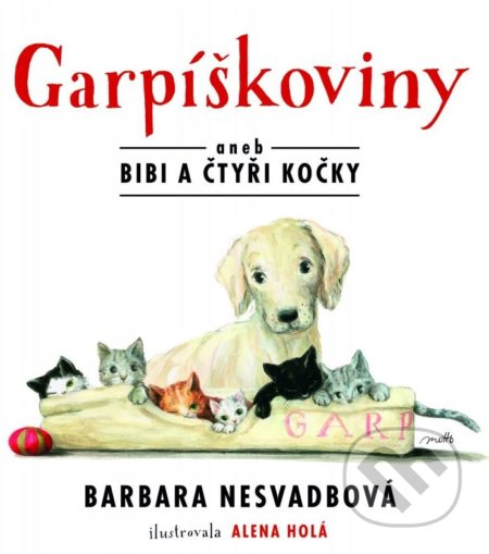 Bthestar.it Garpíškoviny Image
