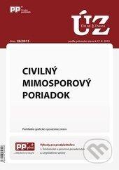 Fatimma.cz Úplné znenia zákonov 28/2015 Image
