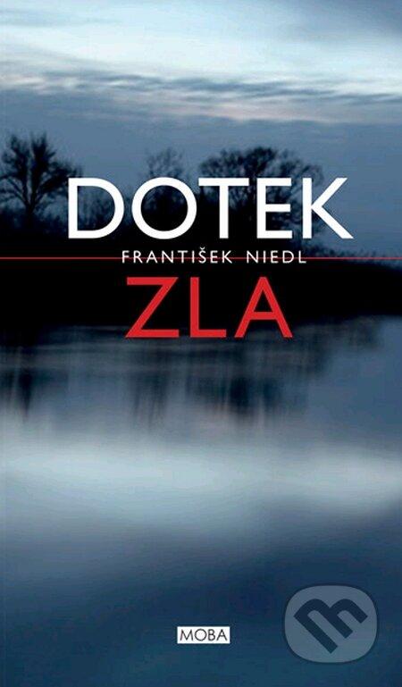Fatimma.cz Dotek zla Image