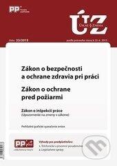 Fatimma.cz Úplné znenia zákonov 23/2015 Image