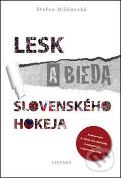 Newdawn.it Lesk a bieda slovenského hokeja Image
