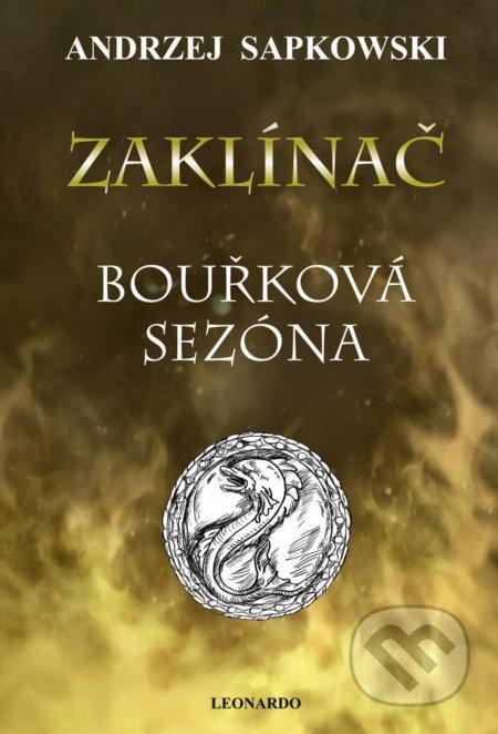 Fatimma.cz Zaklínač - Bouřková sezóna Image